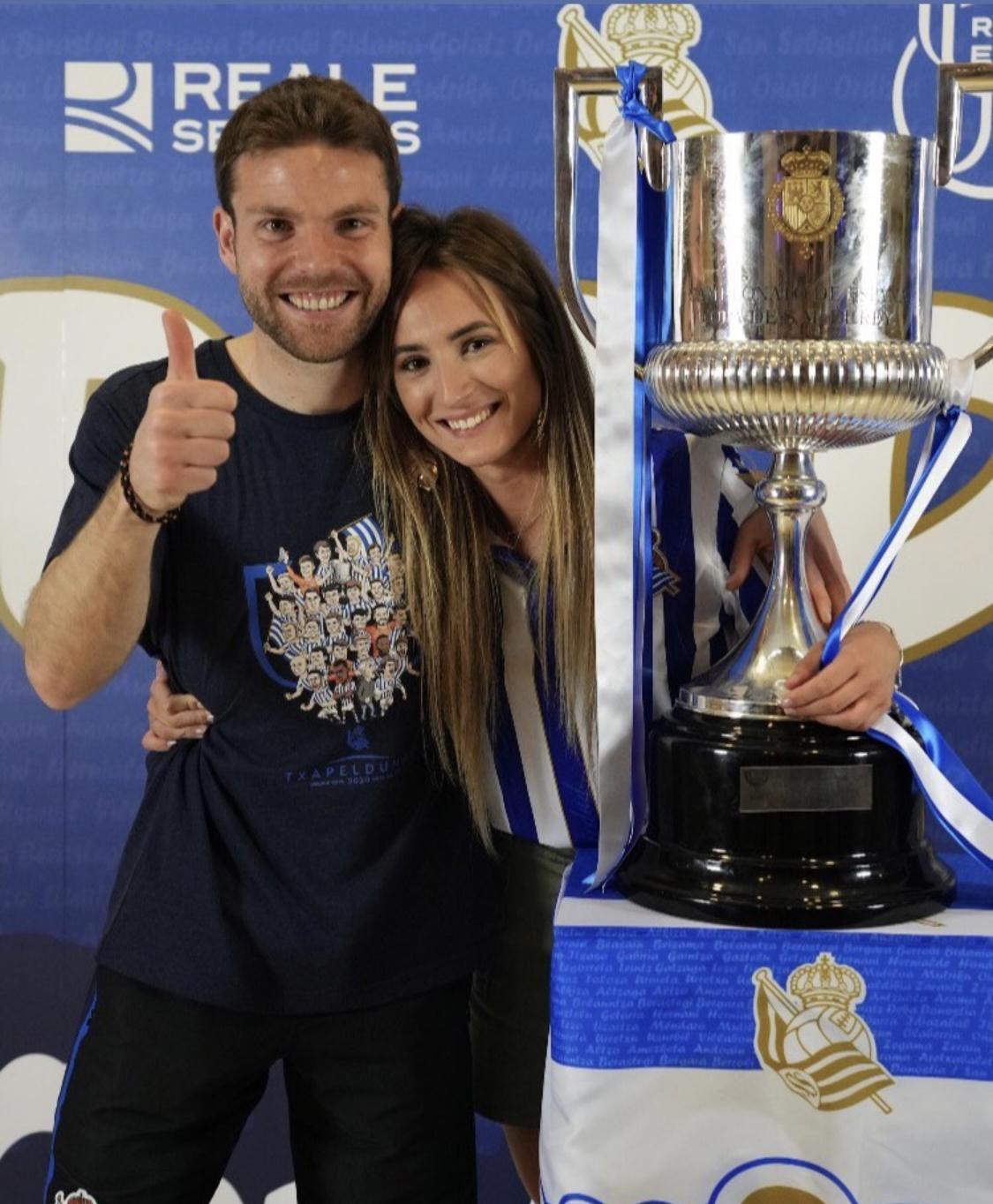 Final Copa del Rey 2020 (03-04-21) La Cartuja, Sevilla