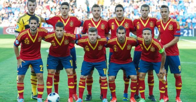 La Prensa incluye a Illarramendi en el once ideal de la Eurocopa Sub-21