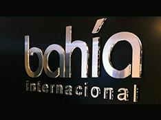 Bahía Internacional