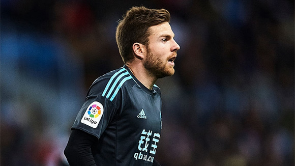 Giants in Málaga (0-2)