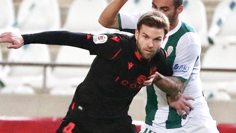 Vuelve Illarra con la clasificación en Córdoba (0-2)