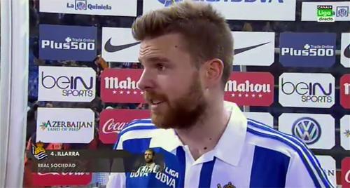 Illarra analiza la derrota en el Calderón que rompe la racha en Liga (01-03-16) Movistar +