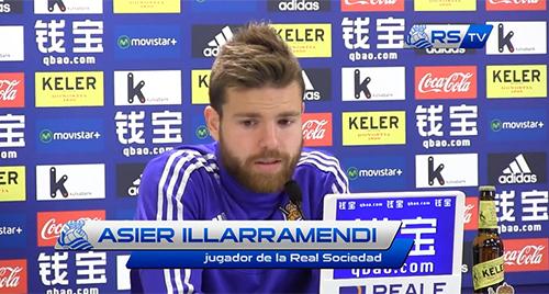 Illarra analiza las claves de la derrota por la mínima en Balaídos (13-03-16) RSTV